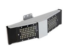 """Универсальный-тепломорозоустойчивый светильник """"ШЕВРОН"""" V-образный - SVT-Str U-V-100-400-TR"""