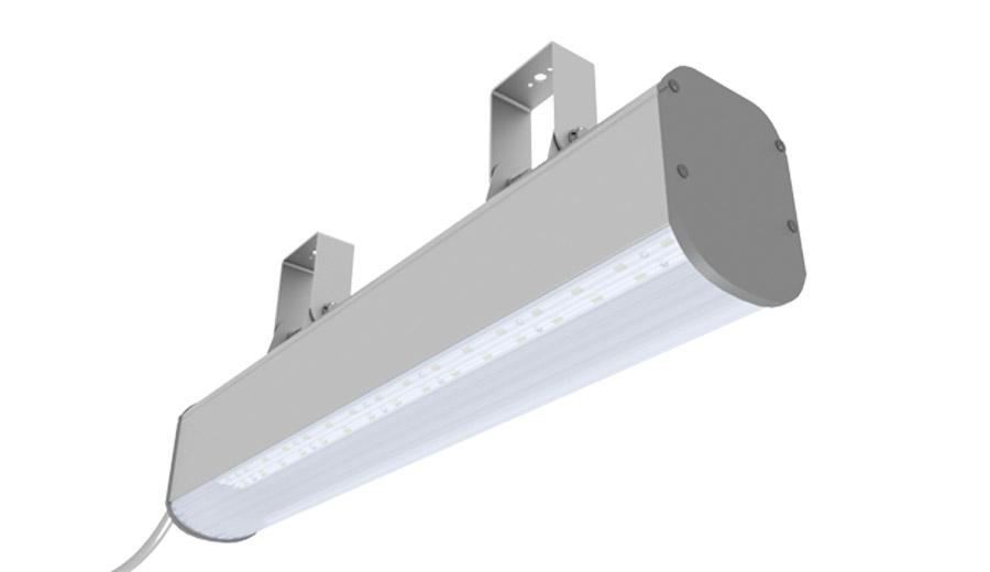 Светодиодный линейный светильник общего освещения SV-LINER-ORBIT-30-630-IP54 (opal/strip)