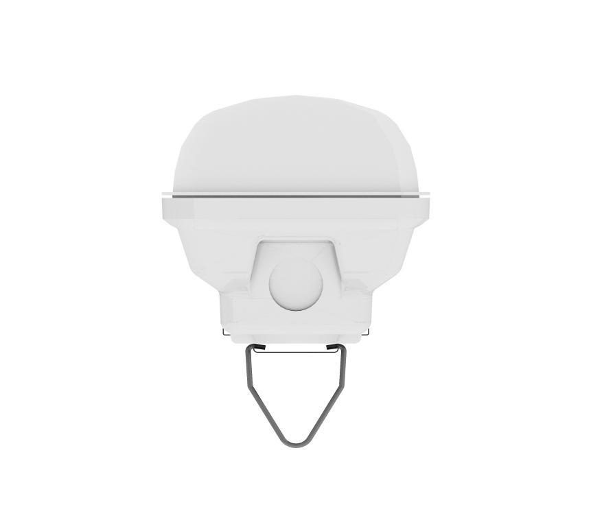Светильник для технических и промышленных помещений О2-Спарк-1200-17
