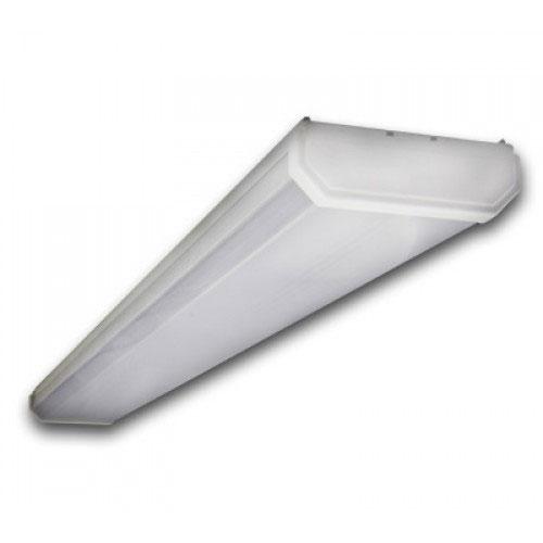 Светильник светодиодный общего назначения с аварийным блоком питания АТ-ДПО-42-120/40-А серия АТ-ДПО-42