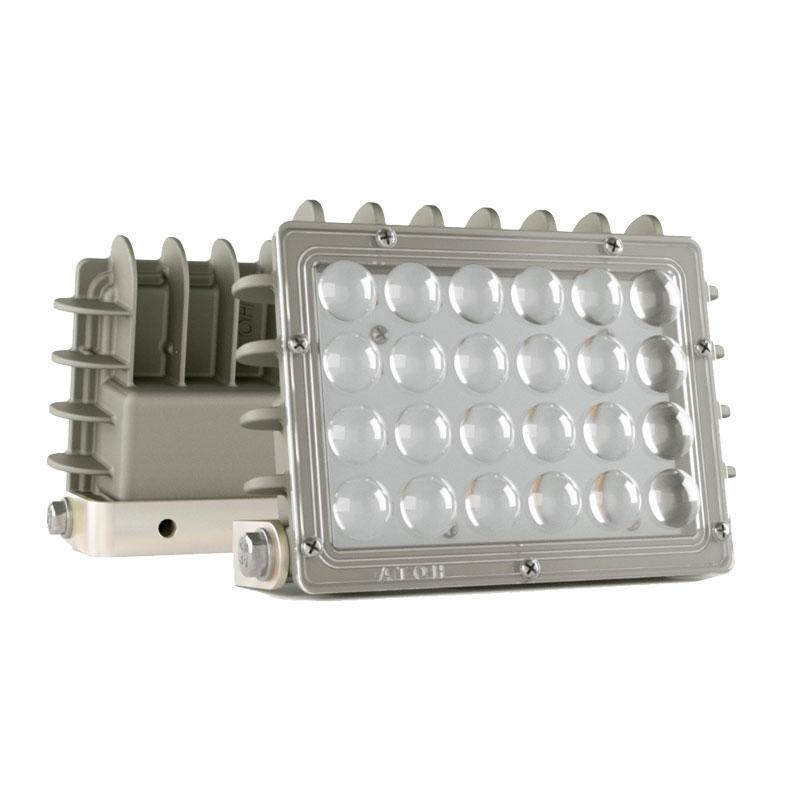 Светодиодный светильник промышленного назначения АТ-ДО-32/К20 тип FarLight