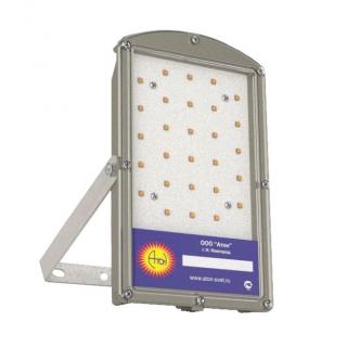 Светильник взрывозащищенный светодиодный LP-03-03/18-220VAC-IP67-EX серия LP-03