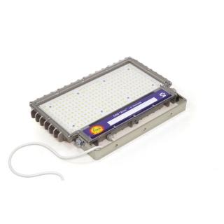 Светильник взрывозащищенный светодиодный АТ-ДОД-11/50-220VAC-IP67-EX серия Star