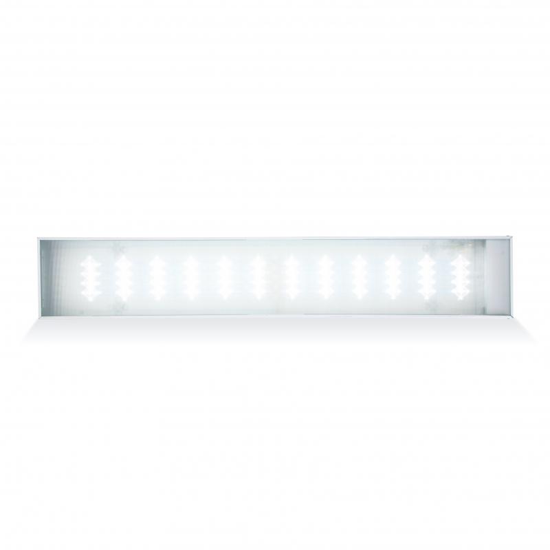 Светодиодный офисный светильник ССВ-28/3000/А40-А50 (универсал)