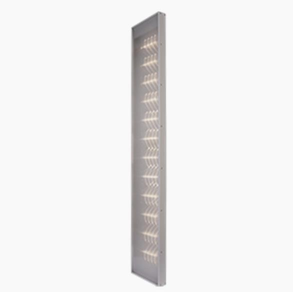 Светодиодный офисный светильник ССВ-37/3900/А40-А50 (П)