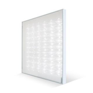 Светодиодный офисный светильник ССВ-41/4500/А40-А50 (универсал)
