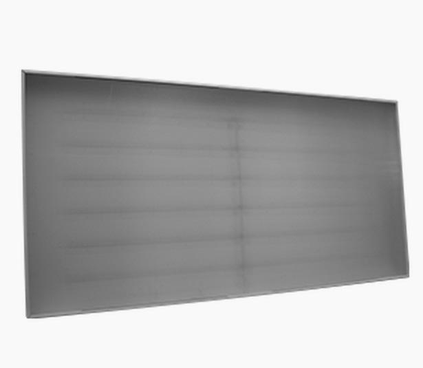 Светодиодный офисный светильник ССВ-50/5800/А40-А50 (П)