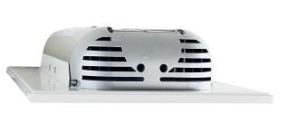 Светодиодный встраиваемый светильник для АЗС ДВУ 02-104-50-Д110