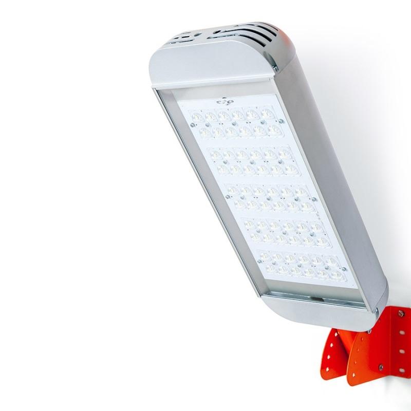 Светодиодный уличный светильник ДКУ 07-104-50-Ш/Г75/Г65/К30