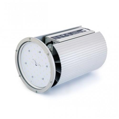 Светодиодный промышленный светильник ДСП 07-130-50-Д120