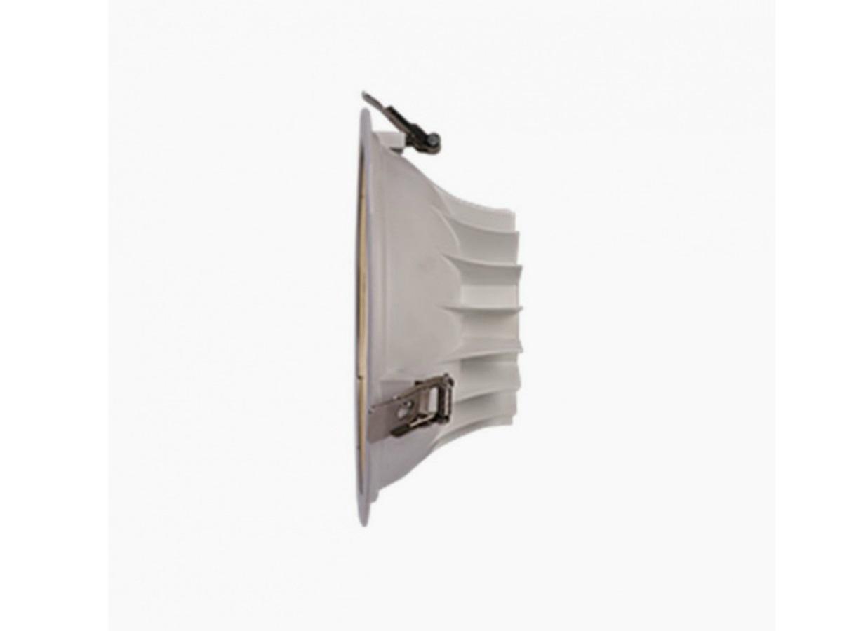Встраиваемый светодиодный светильник ДВО 01-22-50-Д