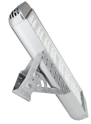 Светодиодный прожектор ДПП 07-234-50-Ш/Г75/Г65/К30