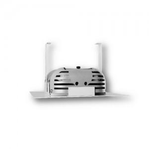 Светодиодный встраиваемый светильник для АЗС ДВУ 01-130-50-Д110