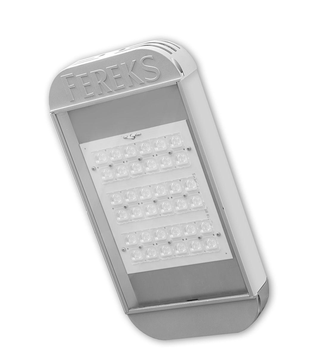 Светодиодный уличный светильник ДКУ 07-78-50-Д120
