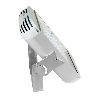 Светодиодный прожектор ДПП 07-78-50-Ш/Г75/Г65/К30