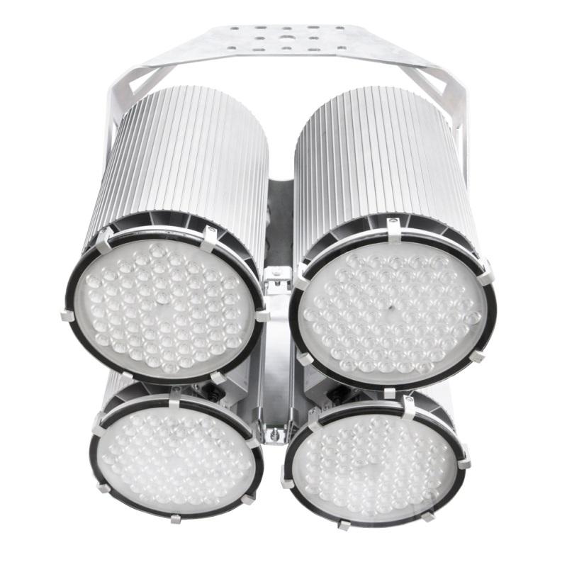 Светильник промышленный на кронштейне ДСП  27-520-50-Г60/К40/К15