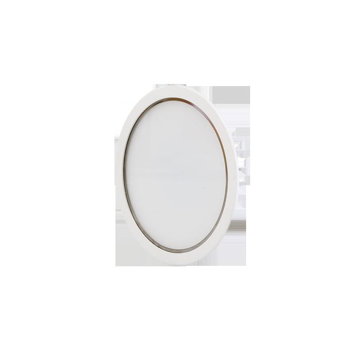 Встраиваемый светодиодный светильник ДВО 03-22-50-Д