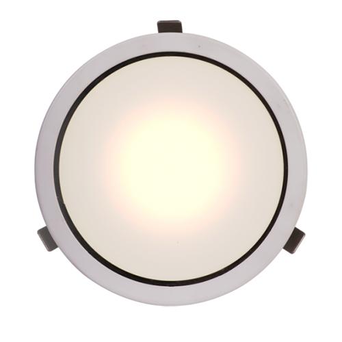 Встраиваемый светодиодный светильник ДВО 07-18-50-Д