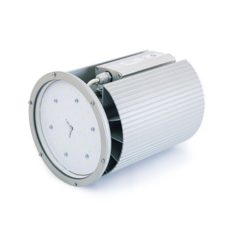 Светильник взрывозащищенный Ex-ДСП 04-70-50-Д120
