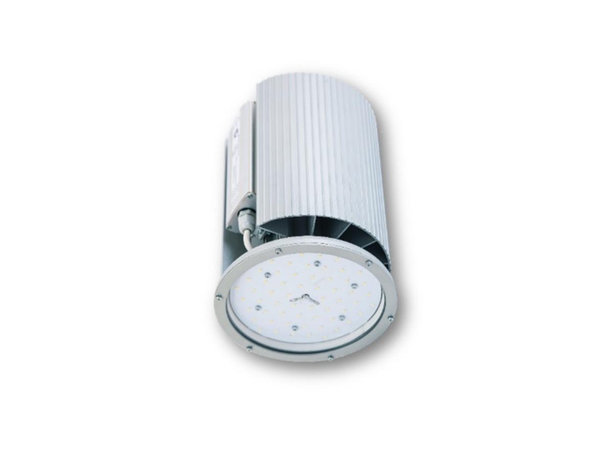 Светодиодный промышленный светильник ДСП 07-70-50-Г60/К40/К15