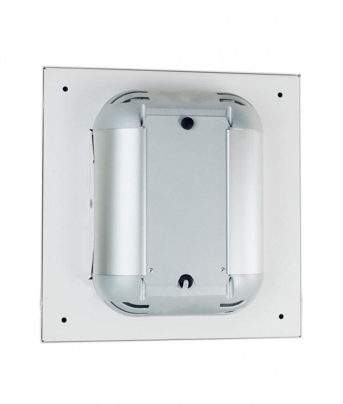 Светодиодный встраиваемый светильник для АЗС ДВУ 02-78-50-Д110