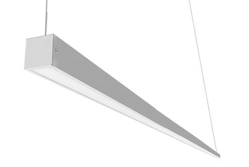 Линейный светодиодный светильник Крым 128.10160.68 2,0