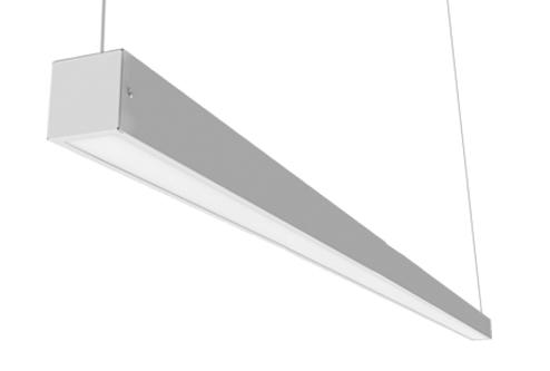 Линейный светодиодный светильник Крым 48.3810.26 1,5