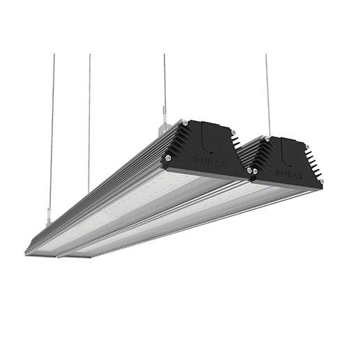 Светильник светодиодный промышленный Енисей 160.45480.296