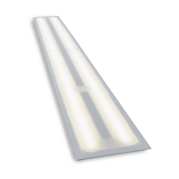 Светодиодный светильник Айсберг матовый 28 Вт - ViLED СС 03-У-М-28-1190.130.15-4-0-65