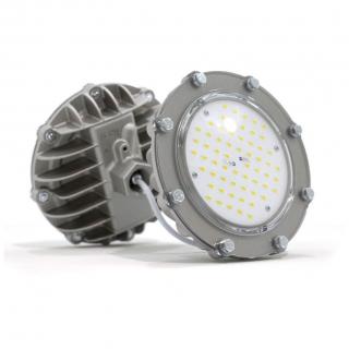 Светильник взрывозащищенный светодиодный АТ-ДСП-33/22-220VAC-IP67-EX серия Арсенал