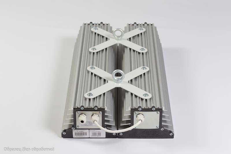 Промышленный светодиодный светильник NT-PROM 200 (СП-12)