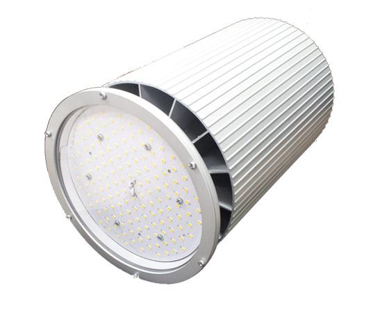Светодиодный промышленный светильник ДСП 08-125-50-Д120