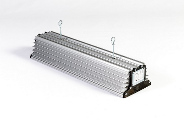 Взрывозащищенный промышленный светодиодный светильник NT-PROM 70 Ex (CМВ-80-Ex)