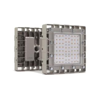 Светильник взрывозащищенный светодиодный АТ-ДСП-11/30-220VAC-IP67-EX серия Арсенал-М