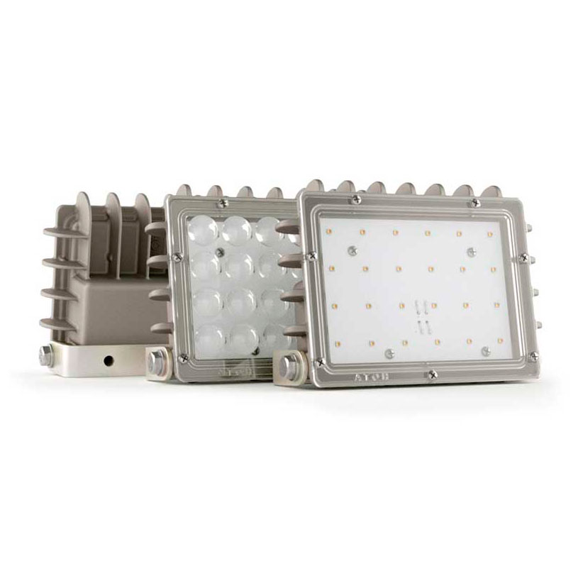 Светодиодный светильник промышленного назначения АТ-ДО-32 тип FarLight