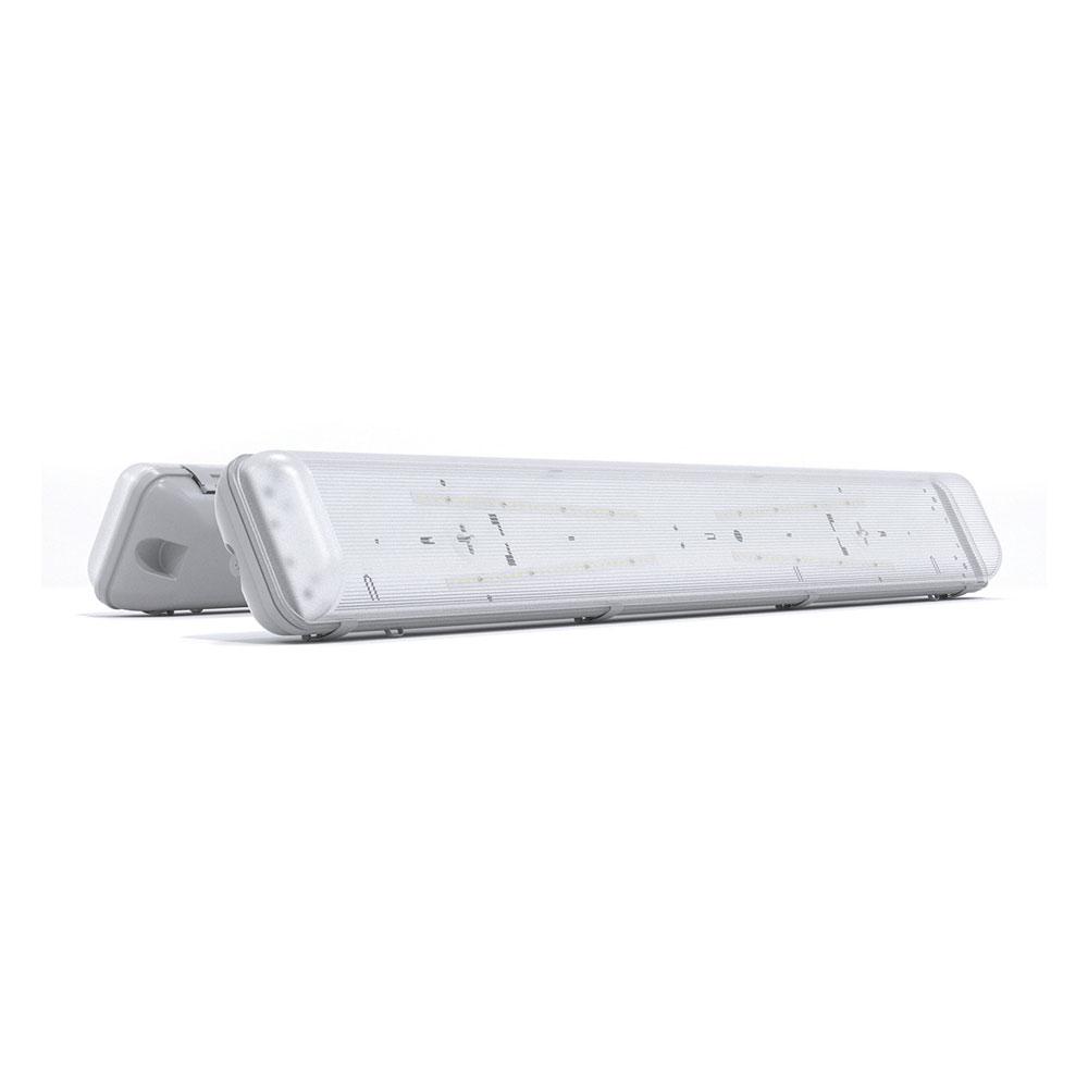 Светильник светодиодный общего назначения с аварийным блоком питания АТ-ССО-42/40-А серия АТ-ССО-42