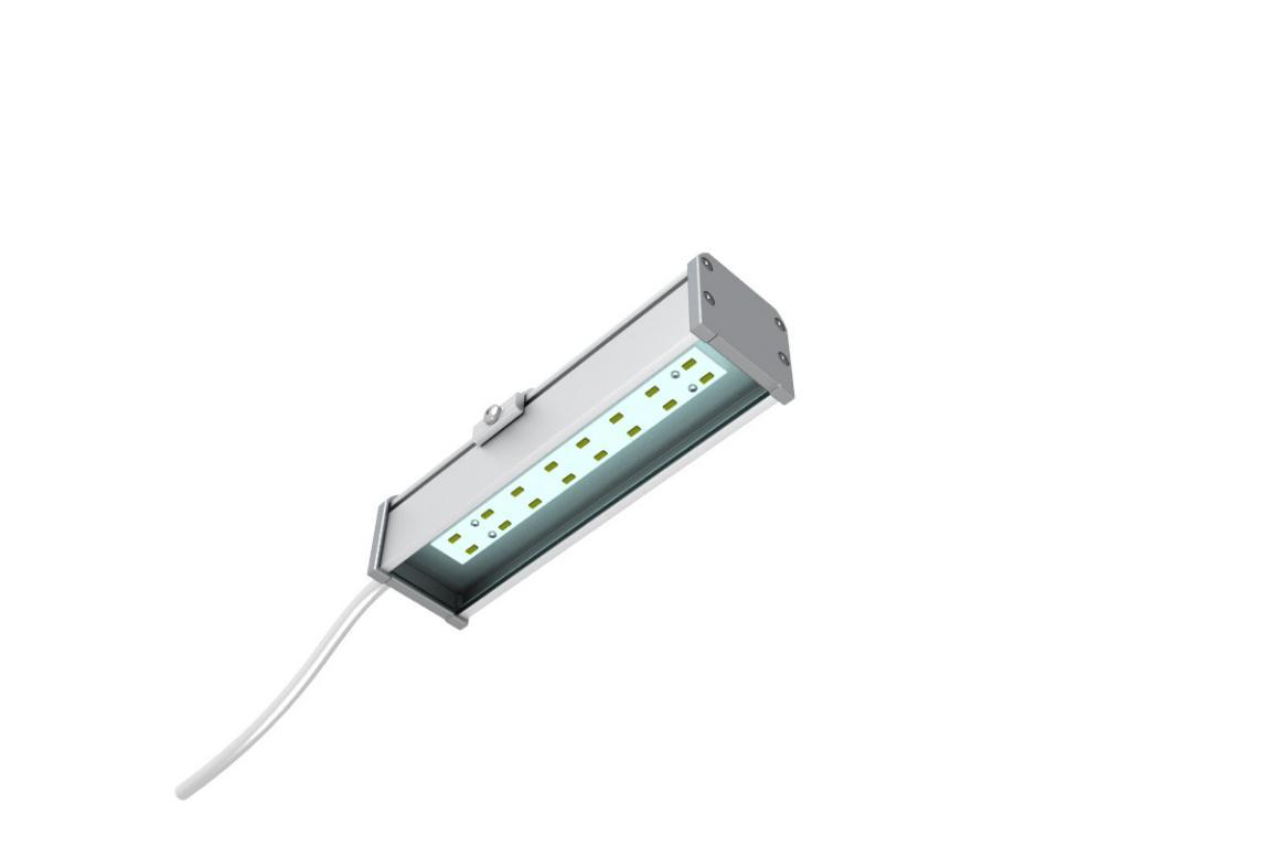 Светодиодный светильник SV-SPIRE-7-470-LG