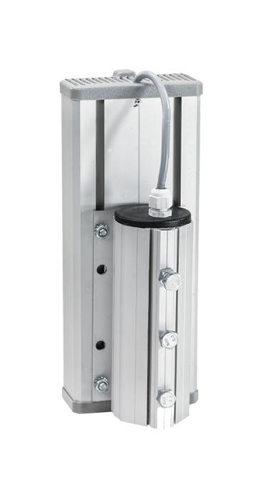 Светодиодный светильник Модуль консоль К-1 32 Вт - ViLED СС М1-К-Е-32-250.100.130-4-0-67