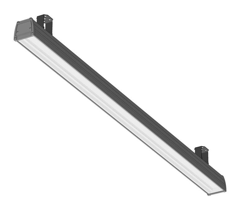 Светодиодный фито светильник LGT-Agro-Vega-80-1000