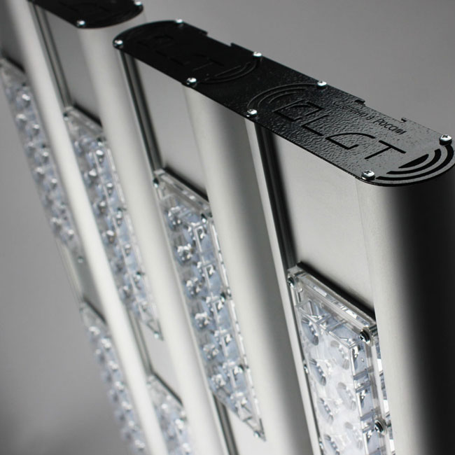 Светодиодный промышленный светильник LGT-Prom-Solar-600
