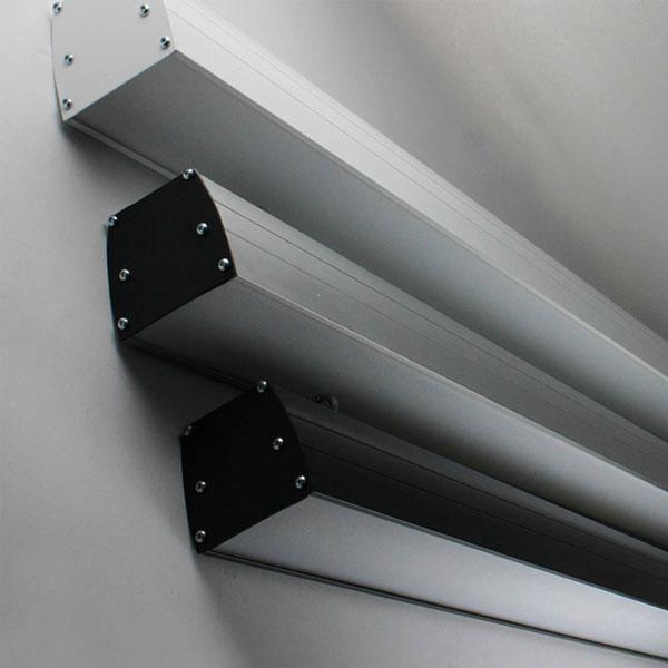 Светодиодный светильник LGT-Retail-Line-40-White