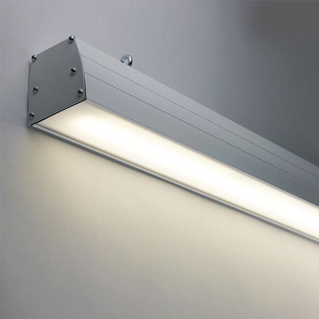 Светодиодный светильник LGT-Retail-Line-70-White
