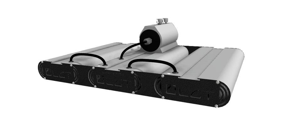 Светодиодный уличный светильник LGT-Street-Sirius-150
