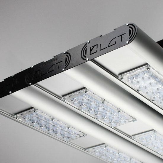 Светодиодный уличный светильник LGT-Street-Solar-450