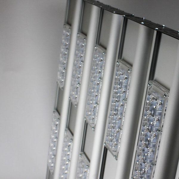 Светодиодный уличный светильник LGT-Street-Solar-750