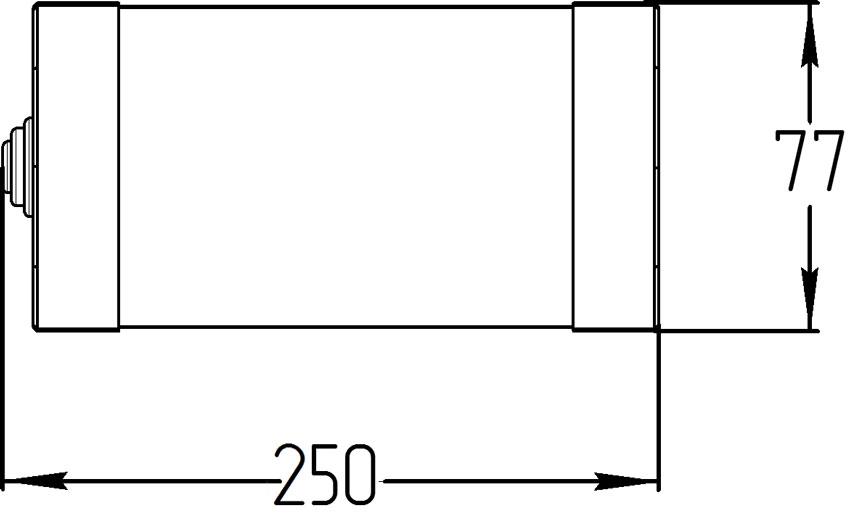 Светодиодный светильник для ЖКХ LGT-Utility-Air-10