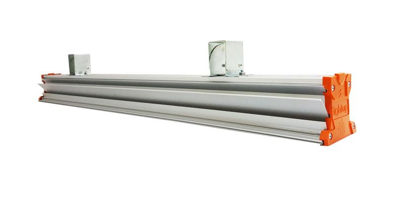 Светодиодный промышленный светильник LP-PROM 40М1 Lens