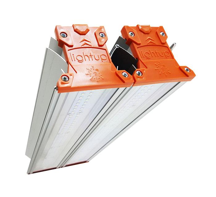 Светодиодный промышленный светильник LP-PROM 120М2 Lens