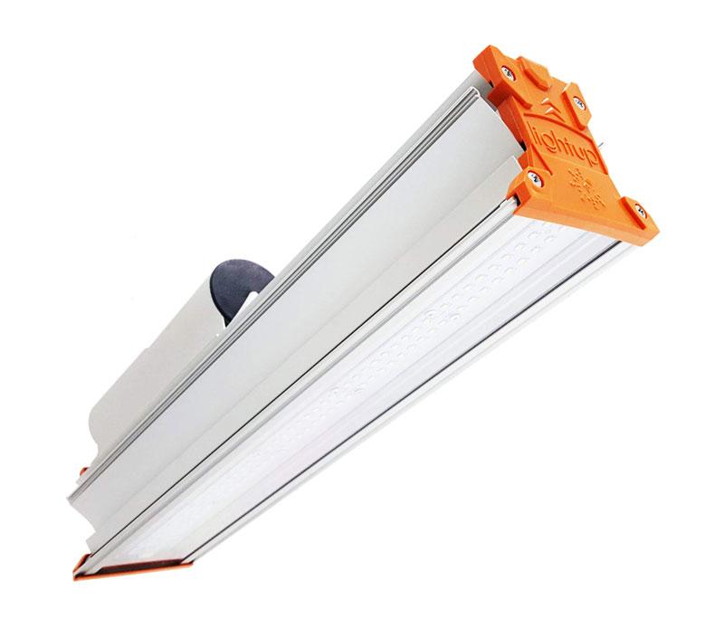 Светодиодный уличный светильник LP-STREET 50М1/Д120