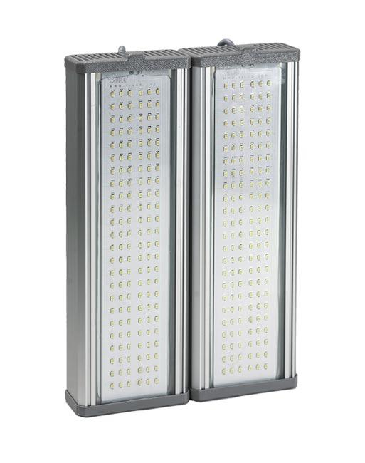Светодиодный светильник Модуль консоль К-2 128 Вт - ViLED СС М1-К-Е-128-300.200.150-4-0-67
